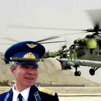 Геннадий Малюшин