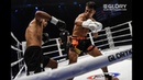 GLORY 53 Sitthichai Sitsongpeenong vs Tyjani Beztati Full Fight
