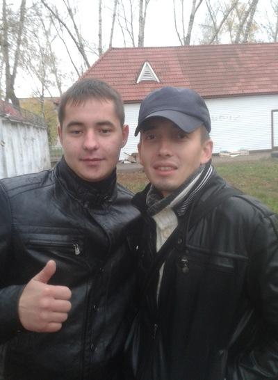 Анатолий Егоров, 14 ноября 1989, Стерлитамак, id59387141