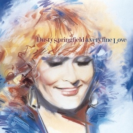 Dusty Springfield альбом A Very Fine Love