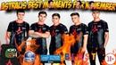 ASTRALIS BEST HIGHLIGHTS FOR NOVEMBER IEM Chicago Blast pro series ECS season 6
