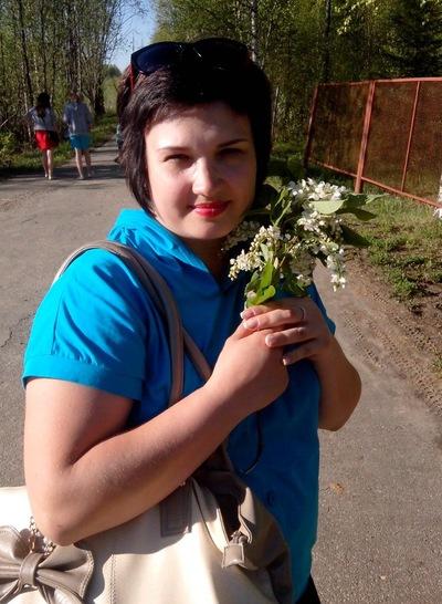 Татьяна Потапова, 29 июня , Сыктывкар, id133566706