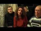 Мнение зрителей о моноспектакле Р.И. Беляковой: романная любовь