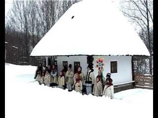 Ansamblul Balada Bucovinei - Vine mos Craciun batran