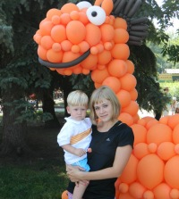 Ольга Петрова-Заурвейн, 24 ноября , Сосновоборск, id90120949