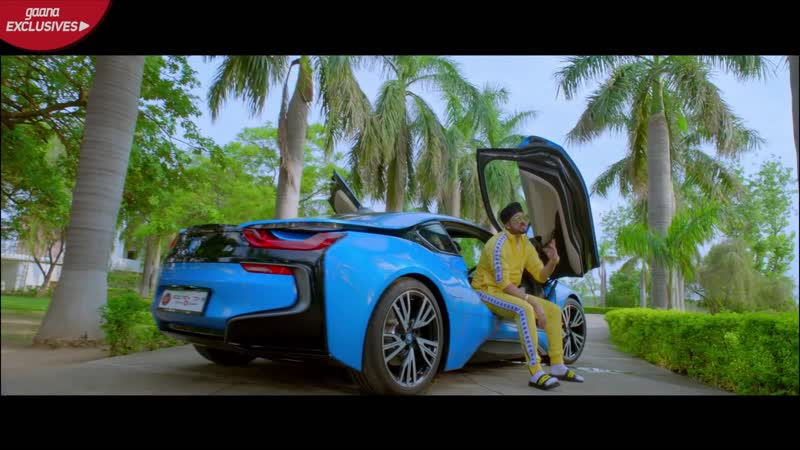 TIGER THE MOVIE ¦ Manj Musik ft Fat Joe Sikander Kahlon Worldwide Punjabi Official Music Video ¦