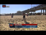 2014 Reebok CrossFit Games [Mens Beach Event] Rich Froning