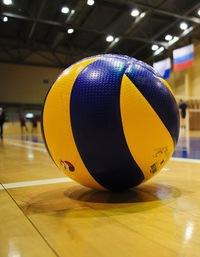 Волейбол в Приморском районе