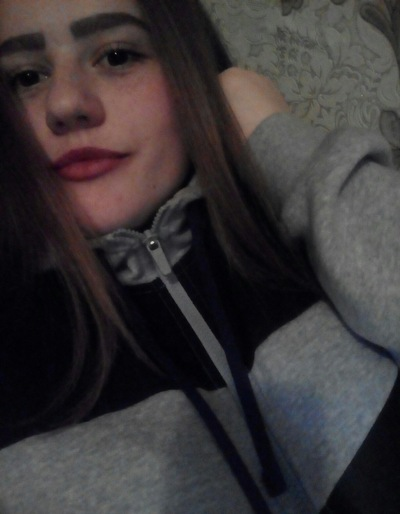 Дарья Дубровина