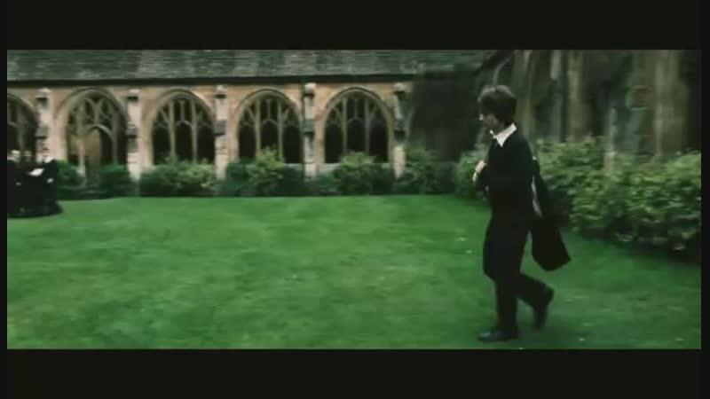 если бы Гарри Поттер жил в России