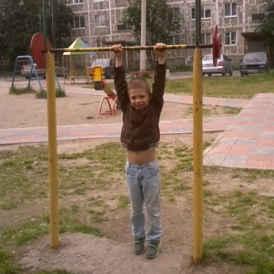 Семён Сизов, 11 июля 1988, Байконур, id206862282