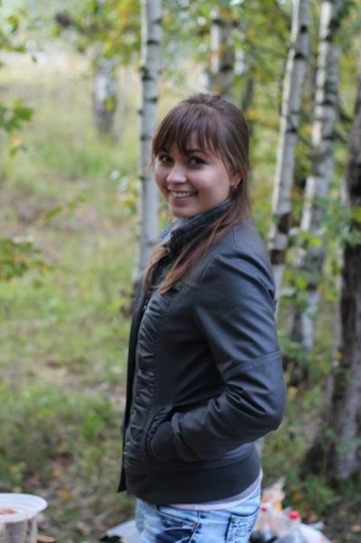 Galka Andreeva, 16 августа , Москва, id22236915