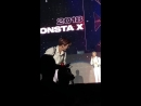 [VK][180714] MONSTA X fancam Sexy Dance (Kihyun focus) @ The 2nd World Tour: The Connect in Taipei