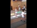 Детский фитнес Comme il faut