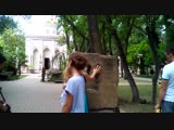 Экскурсия в Старый Парк_1 часть(2018.08.17)