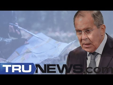 FM Lavrov Russia In Possession of US War Plans (TruNews)