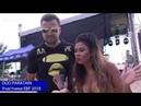 SILLAMAE ESN TV 28 07 2018 EAST BEACH FEST 2018 РЕПОРТАЖ
