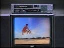NEC Hi-Fi Stereo VCR Australian ad 1987