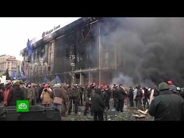 Экономический крах и политическая деградация итоги 5 лет после Майдана