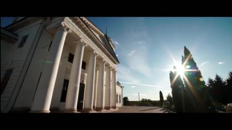 Серпухов - Золотое кольцо России