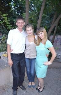 Denisss Volkov, 30 июня , Луганск, id113590748