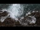 Волны и скалы. Чинкве Терре , Манарола, май 2018
