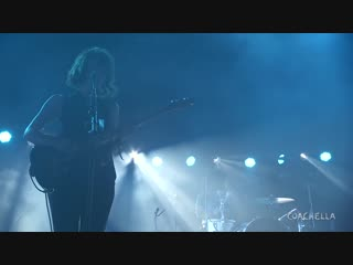 Daughter - Coachella (2014)
