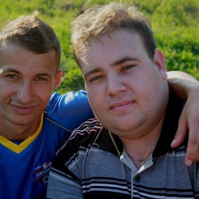 Михаил Шушин, 8 июня 1991, Домодедово, id113980662