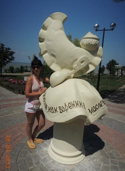 Валюша Лошкарева, 10 июля 1986, Краснотурьинск, id135106426