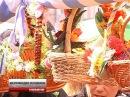 Цього року на Великдень були популярні кошики в національних тонах