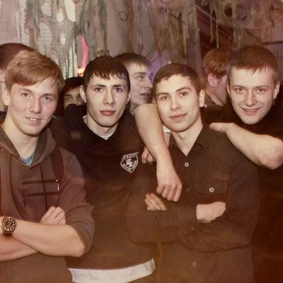 Толян Воинов, 20 июля 1994, Ухта, id44308367
