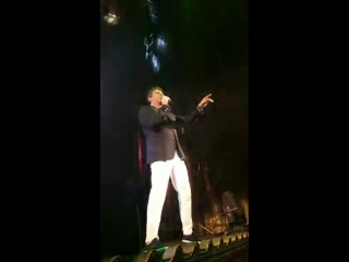 Thomas Anders & Modern Talking Band - Live In United Palace Theatre, New York, 12.08.2018