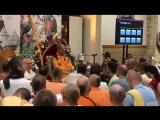 Лекция Гуру Махараджа, 1, Москва, 21.06.2018