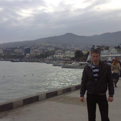 Эмир Ибадулаев, 22 февраля 1986, Джанкой, id192621478