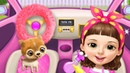 Sweet Baby Girl Cleanup 5 – Fun Kids Learning Messy House Makeover Dress Up Games For Girls