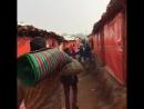 Беженцы Бирмы | Даниял Абу Хамза