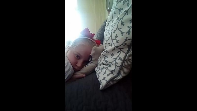 Скрытая камера со спящими видео автору