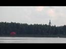 Глиссирующий матрас парашют-летающий матрас. Или ковёр-самолёт-vvs-texnika-ccp-scscscrp