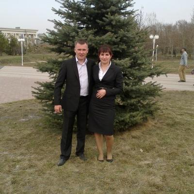 Ольга Чумак, 26 февраля 1987, Жлобин, id217817077