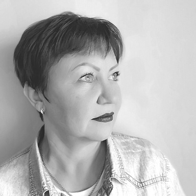 Наталья Зюкова