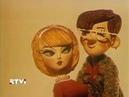 Советский мультфильм Автомобиль любовь и горчица Студия Союзмультфильм 1966 год
