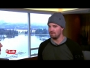 ETalk Stephen Amell about March For Our Lives