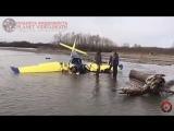 В Хакасии упал частный самолет два человека погиблиIn Khakassia, a private plane fell two people died