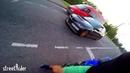 Mitsubishi EVO 8 vs Yamaha R6
