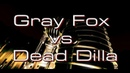 Gray Fox vs Dead Dilla 1-й раунд Rap MINIVEN video battle