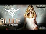 Dj Cleber Mix Feat. Alan Walker - Alone (Radio Rem(480P).mp4