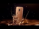 Samsung Galaxy S9 Official TVC: Sunrise Gold
