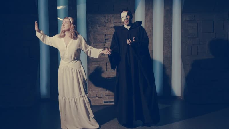 Phantom of the Opera - Владимир Ленский-Колесников
