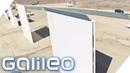 So sieht die Mauer zwischen Mexiko und den USA aus | Galileo | ProSieben