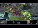 HotS - Jimrising vs Semper - TvZ - Newkirk City - StarCraft 2